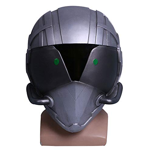 Spiderman Hero Return Helm Maske Cos Villain Geier Helm Kopfbedeckung Film Halloween Requisiten