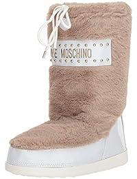 Amazon.it  Love Moschino - Stivali   Scarpe da donna  Scarpe e borse ea7120bd8d1
