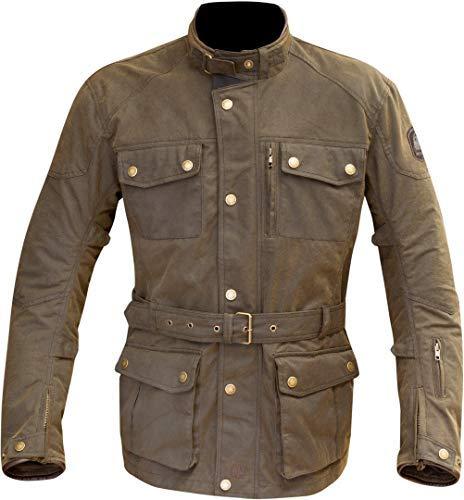 8e6dee07144a Wax motorcycle jackets il miglior prezzo di Amazon in SaveMoney.es