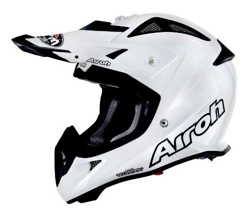 Airoh Moto Casco Aviator Junior