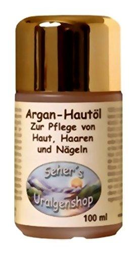 Argan Hautöl 100 ml