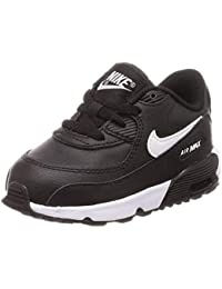 best loved df8ee c3e33 Nike Air Max 90 LTR (TD), Chaussons Mixte bébé
