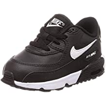 best loved 13251 aa7cf Nike Air Max 90 LTR (TD), Chaussons Mixte bébé