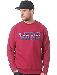 Herren Sweater Vans Vans Classic Crew Sweater