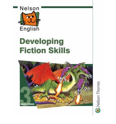 Developing fiction skills. Book 3
