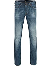 Lee Herren Straight Leg Jeanshose Brooklyn