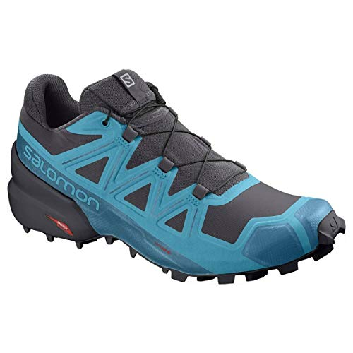 Salomon Speedcross 5, Scarpe da Trail Running Uomo. (44...