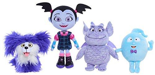 Disney Junior Vampirina Plush: Gregoria
