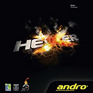 andro Hexer 1.9 R