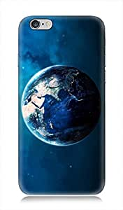 Apple iPhone 6s Plus 3Dimensional High Quality Designer Back Cover by 7C