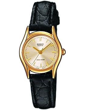 Casio - Damen -Armbanduhr LTP-1154PQ-7A