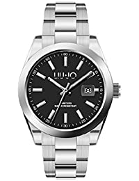 Amazon.it  Liu-Jo - Uomo  Orologi 3a754dc19a1