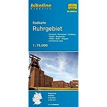 Ruhrgebiet Cycle Map: BIKEK.DE.NRW04
