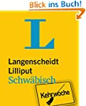Langenscheidt Lilliput Schwäbisch: Sc...