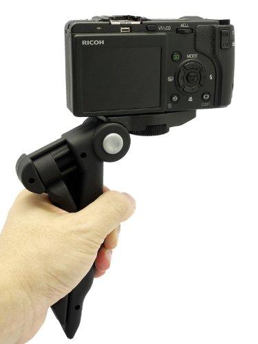 Gadget Place Lightweight Tabletop Tripod for Canon PowerShot G7 X G7X SX60 HS SX60HS