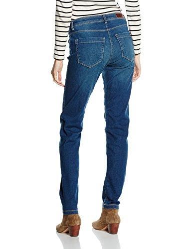 Betty Barclay Damen Jeans, Perfect Blau