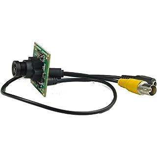 CCTV Kamera, 420TVL, Sony ccd 3,6 mm, Weitwinkel, für Sony ccd Kamera/hidden camera mini Kamera