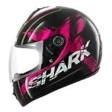 Shark S600 helmet Exit KVW M