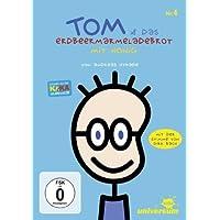 Tom und das Erdbeermarmeladebrot mit Honig, Nr. 4