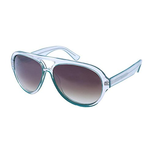Dsquared2 dq0182 occhiali da sole unisex bianco nosize