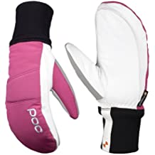 POC Nail Color Mitten - Manoplas para esquí unisex, color rosa, talla S