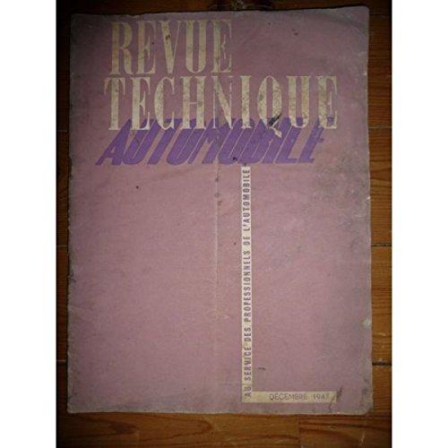 Rta-revue Techniques Automobiles - T214 Revue Technique Dodge