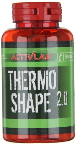 Activlab Thermo Shape 2.0 (90 Caps), 1er Pack (1 x 55,8 g) - Max 90 Caps