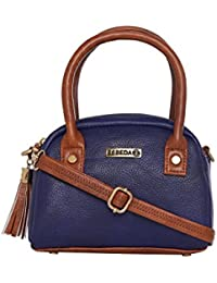 ESBEDA Women's Sling Bag (2723_Blue)