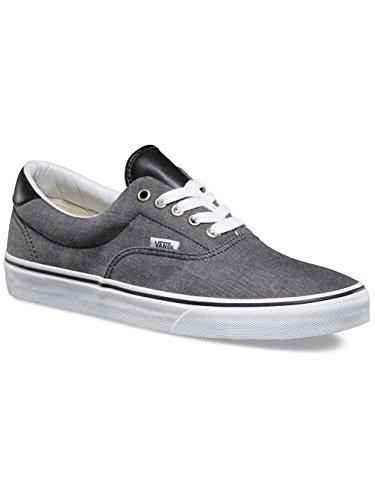 Vans Herren Ua Era 59 Sneakers (c&l) chambray/black