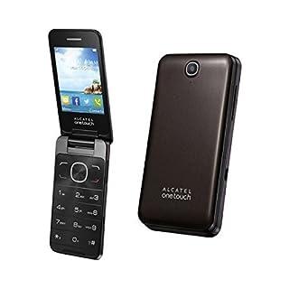 Alcatel One Touch 2012D braun - offen für alle Netze