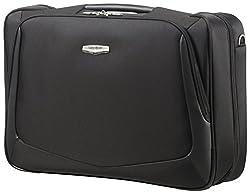 Samsonite X'BLADE 3.0 Bi-Fold Garment Bag Kleidertasche, 47.5 Liter, Schwarz