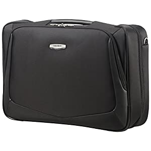 Samsonite – X'Blade 3.0 – Travel Garment Bag 55 cm, 48 L, Negro