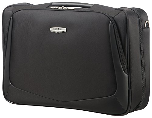 Samsonite X'Blade 3.0 Travel Garment Bag 55 Cm, 48 L, Nero