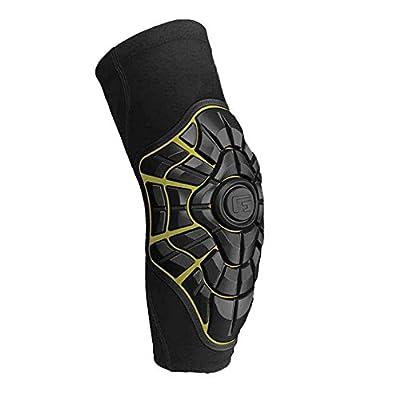 G-Form Elite Elbow Black-Yellow L