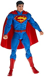 DC Comics jun160392 Funda Serie Capullo Superman Figura de acción
