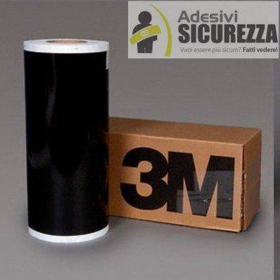 StickersLab films réfléchissants-Adhésifs 3 m scotchlite marque série Noir 580