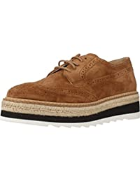 Zapatos para mujer, color marr�n , marca ALPE, modelo Zapatos Para Mujer ALPE A719141D Marr�n