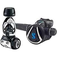 Scubapro MK11/C370 - Regulador de buceo, INT, color negro