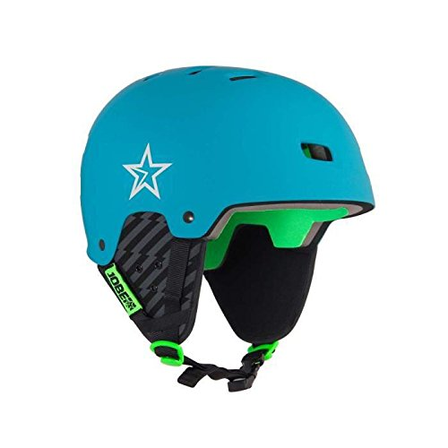 Concept X Wassersport Schutz Helm Kite Surf Segeln Wakeboarden Größe L Carbon