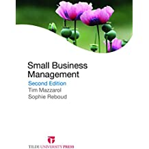 Small Business Management: An Applied Approach (English Edition)