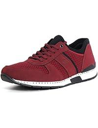 Suchergebnis auf Amazon.de für  Rieker, bordeaux  Schuhe   Handtaschen 73bb897b1b