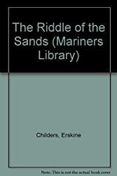The Riddle of the Sands (Mariners Library)