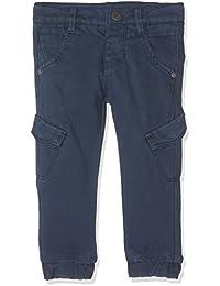 NAME IT Mini Nittary Reg/R Twill Pantalones, Niños