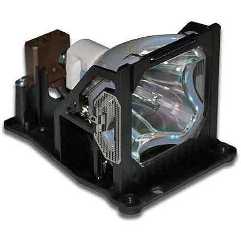 Modulo lampada proiettore SP-LAMP-001Replacment per INFOCUS LP790/splamp001