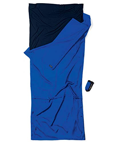 Cocoon Thermo Schlafsack Travel Sheet - Dual Liner - Thermolite Silk -
