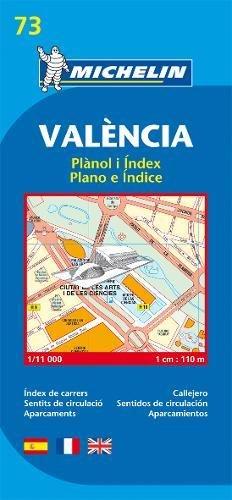 Valencia 1:11.000