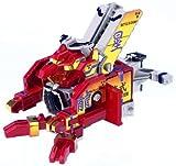 Battle B-Daman meteor dragon 117