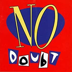 No Doubt [Import allemand]