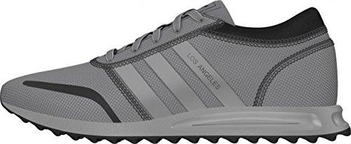 adidas Los Angeles Herren Sneaker, Grau, Einheitsgröße Grau