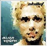 Songtexte von Skillet - Alien Youth
